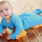 Cool Baby Mops