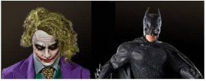Best Batman Costumes