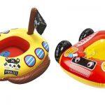 Big Summer 2-Pack Inflatable Kids Pool Float