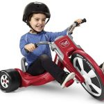 Best Big Wheels for Toddlers