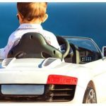 Differences between licensed and unlicensed ride-on cars / bikes explained