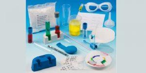 Chemistry sets for children