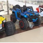 Best Electric (Ride-on) Cars for Kids