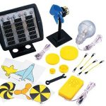 Solar Powered Toys & Kits for Kids