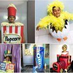Fancy Kids' Costumes