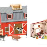 Best Farm Toys for Toddlers