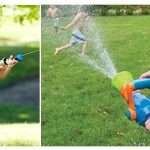 Water Guns | Water Blasters | Water Soakers: Fun way to to cool off outdoors