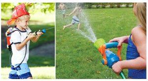 fire hose water gun
