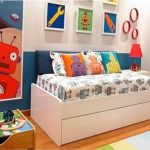 How to Select the Right Furniture For Your Kids Play Room