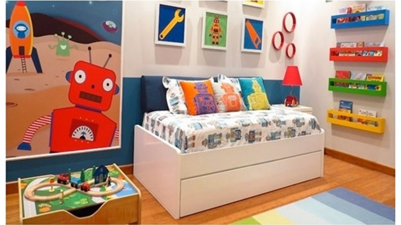 furniture for kids play room