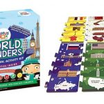 Genius Box Learning Toys for Children : World Wonders Activity Kit review