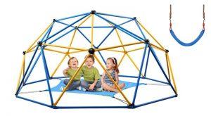 jugader climbing dome