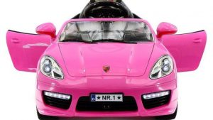 kiddie roadster pink
