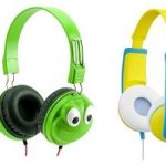Top kids' headphones: Tested to protect children's hearing