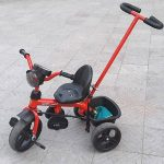 Best Kids' Tricycles (Pedal & Push)