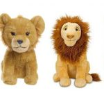 Best lion toys for kids: Studded, plush animal toys & figurines
