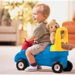 Best Ride-on-toys for 1-year old
