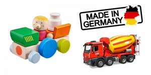 made in germany toys