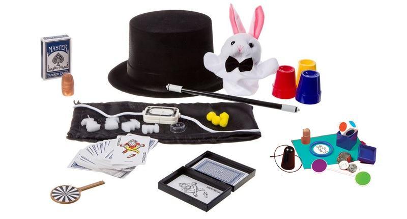magic kits for kids