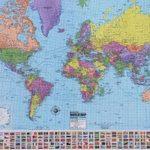 World Atlas, Maps for Kids