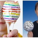 How to make your own maracas (Art & Craft)