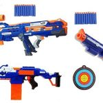 Why Nerf Guns are Fun for Kids & Adults?