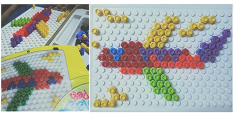peg puzzle toys for kids