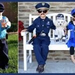 Child Police Costumes - Best Cop Halloween Costumes For Kids