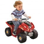Power Wheels battery-powered ride-on toys