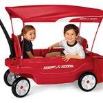 Best Wagons for Kids and toddlers, including foldable and beach-ready wagons
