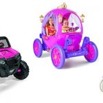 Ride on Toys for Girls