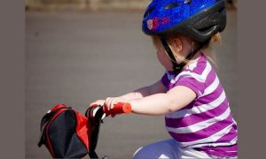 ride-on toys safety tips