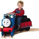 Best ride on (riding) trains for toddlers and growing kids