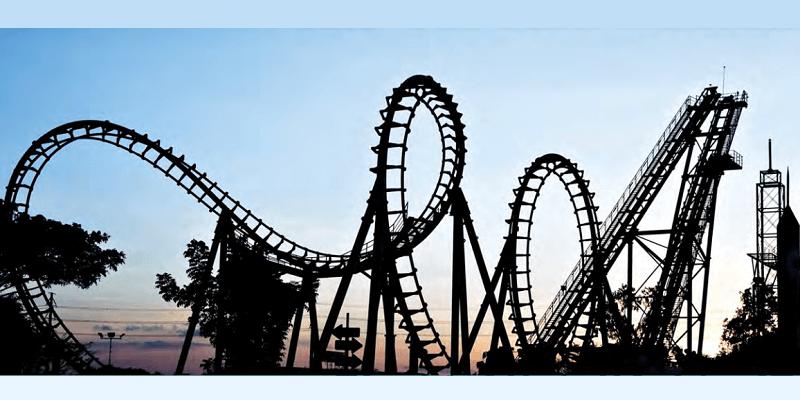 Roller Coaster Toys