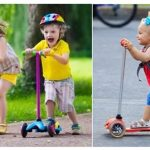 Best scooters for toddlers