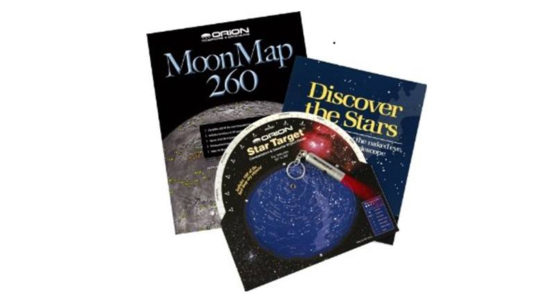 star map kits for kids