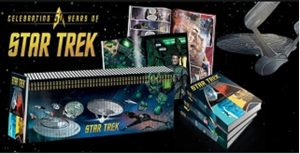 Star Trek: The Graphic Novel Collection