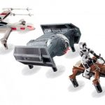 Mini Drones from Propel are the perfect gift for any Star Wars fan