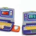 Can video game consoles (handheld games) be considered toys?