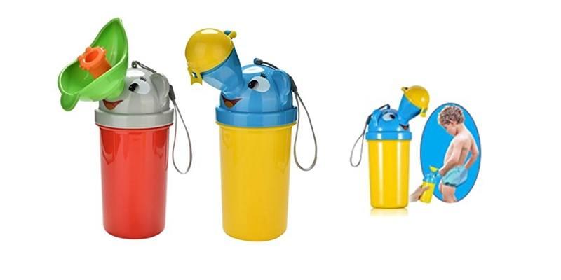 tocypho kids portable urinal potty