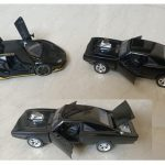 Make money selling vintage toys to buyers