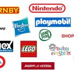 Top Toy Manufacturers / Companies & Brands