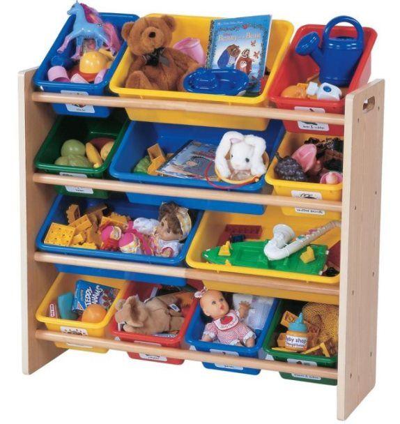 toy organizers