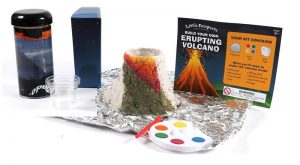 volcano making kits for kids