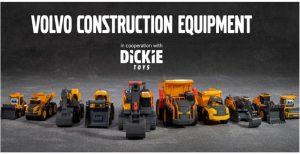 Volvo Construction Toys
