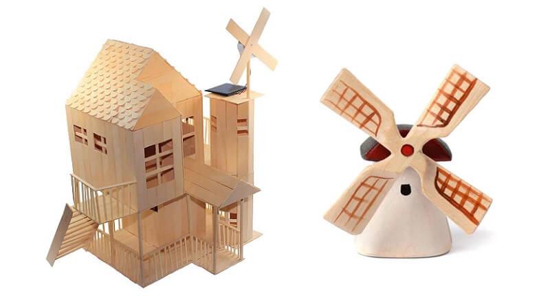 Windmill toys